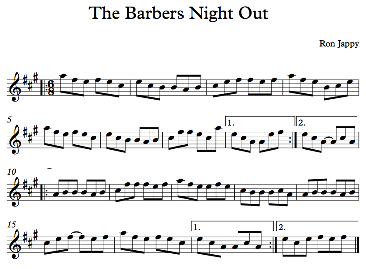 the-barbers-night-out